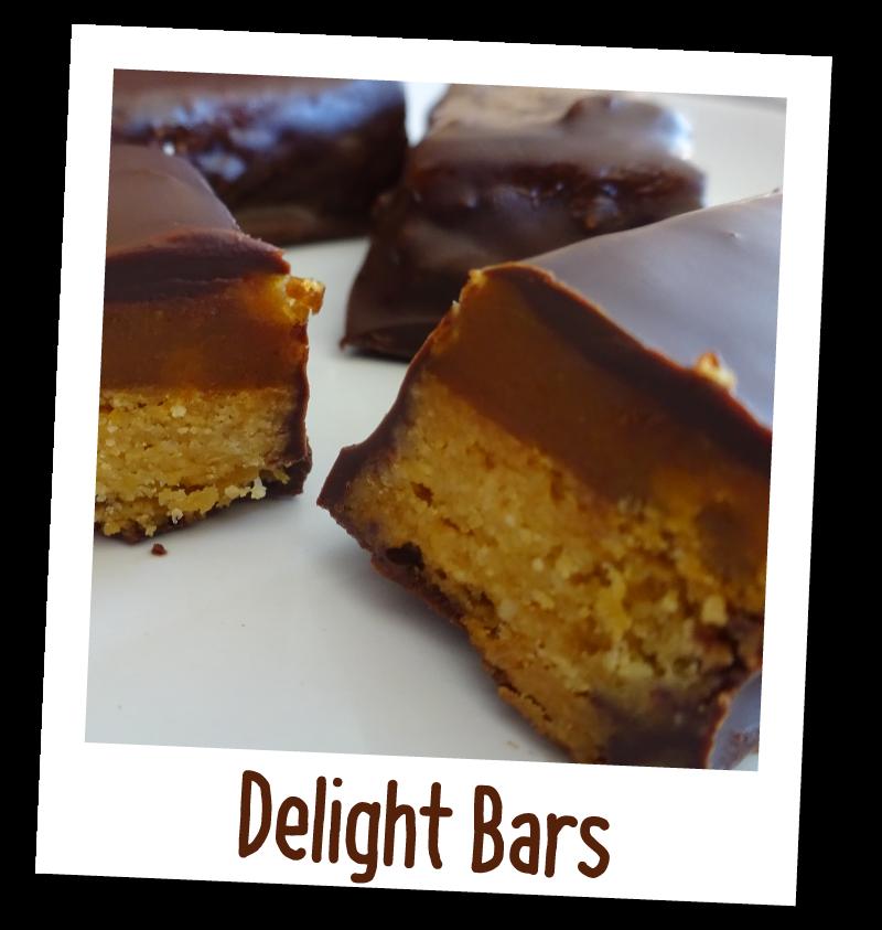 Delight Bars